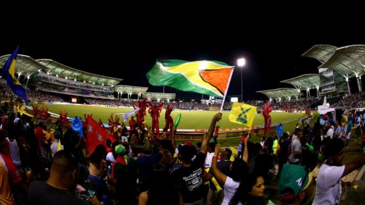 Live Streaming CPL 2020, Trinbago Knight Riders vs Guyana Amazon Warriors: Watch live cricket match