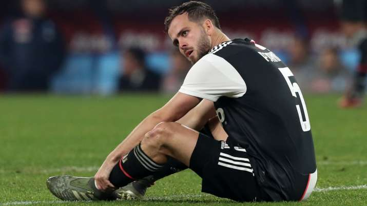 Newly-signed Miralem Pjanic tests positive for COVID-19, confirms Barcelona