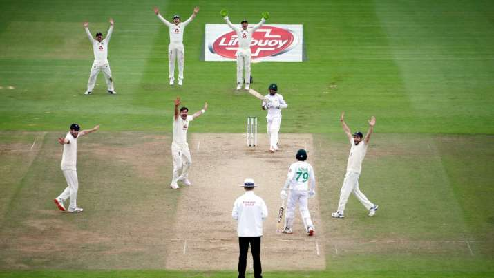 LIVE | England vs Pakistan 3rd Test Day 5: Live score and updates from Southampton