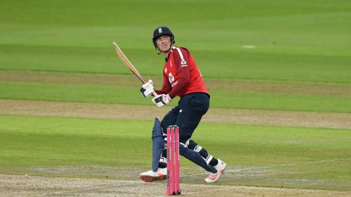 England vs Pakistan 1st T20I: Match abandoned due to rain after Tom Banton impresses with maiden fif