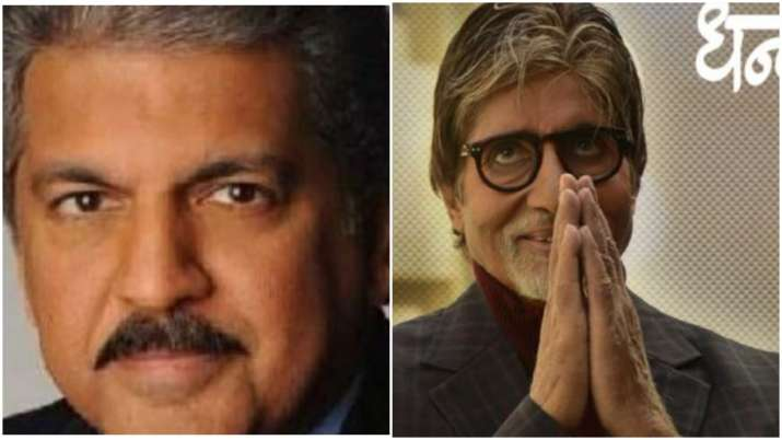 Here's what Adar Poonawalla has to say about Anand Mahindra 'Big V Covid vaccine'