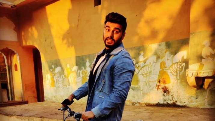 Arjun Kapoor announces new film, gets mercilessly trolled on Twitter