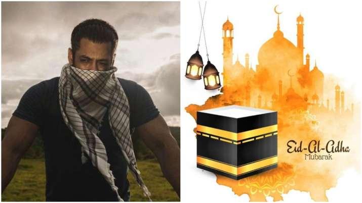 Eid-al-Adha Mubarak 2020: Amitabh Bachchan, Salman Khan, Priyanka Chopra wish fans on Bakrid
