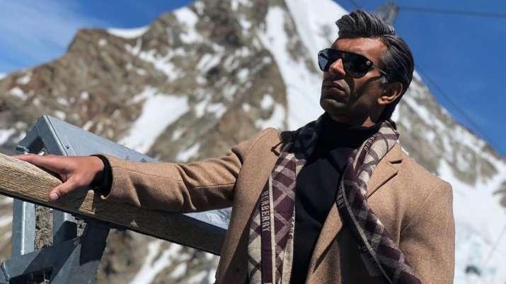 Karan Singh Grover aka former Mr Bajaj opens on quitting Kasautii Zindagii Kay 2