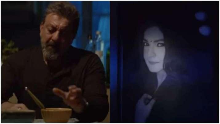 Sanjay Dutt's Sadak 2 song Dil Ki Purani Sadak is an ode to broken hearts, watch