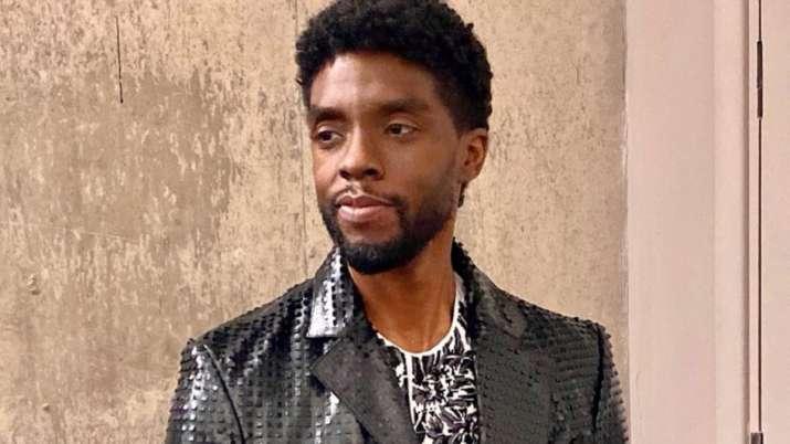 chadwick boseman dead,black panther dead,Chadwick Boseman,chadwick boseman family,chadwick boseman a