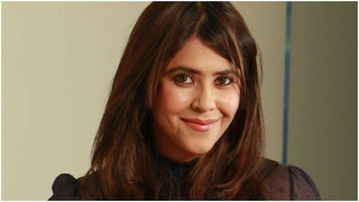 Ekta Kapoor apologises for hurting sentiments by using name Ahilyabai in AltBalaji show