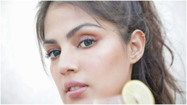 Sushant Death Case: ED seizes mobiles, electronic gadgets of Rhea Chakraborty, kin