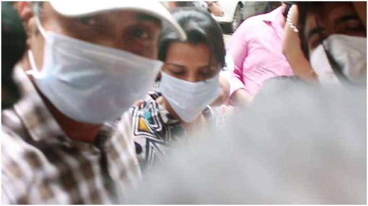 Sushant Singh Rajput's sister Mitu Singh appears before ED