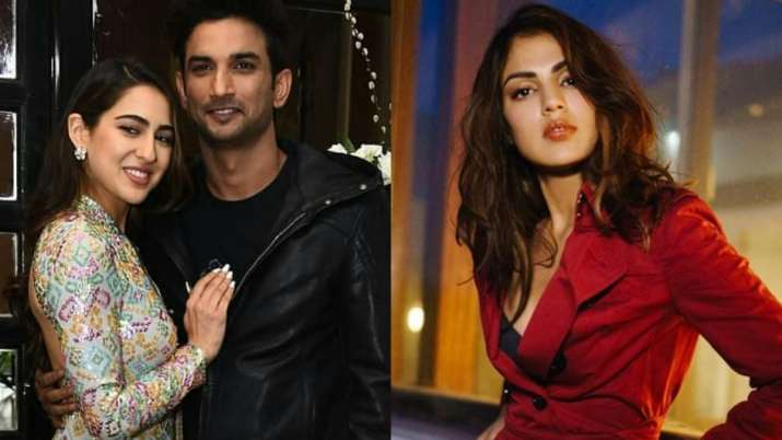 EXCLUSIVE VIDEO: Sushant's 2018 Thailand trip with Sara Ali Khan quashes claustrophobia claims by Rh