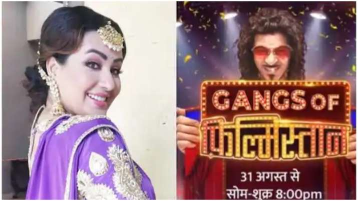 Shilpa Shinde slams Gangs of Filmistan producers: 'Stop telling lies'