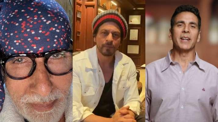 Kozhikode plane crash: SRK, Big B, Akshay Kumar to Ajay Devgn, B'town celebs offer condolences