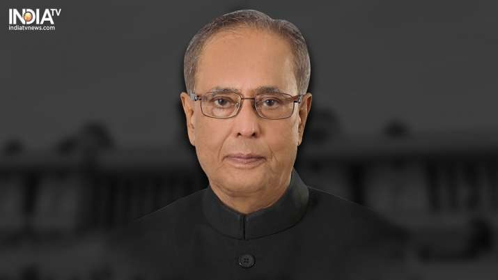 Pranab Mukherjee will be forever remembered in annals of Indian history, says US State Dept