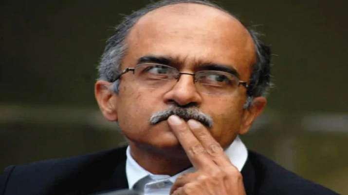 Prashant Bhushan guilty, Prashant Bhushan guilty supreme court, Prashant Bhushan contempt of court,
