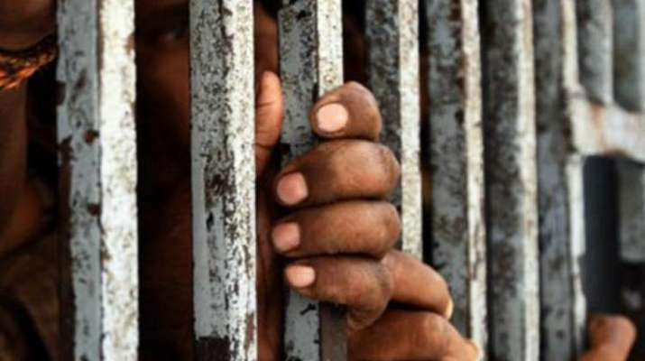 100 inmates Lucknow jail fall sick after getting schizophrenia medicines