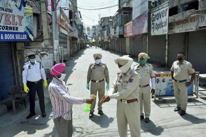 Punjab announces more relaxations in unlock 4: Curfew only on Sundays, shortens night curfew