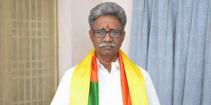 Former Minister Manikyala Rao dies of coronavirus