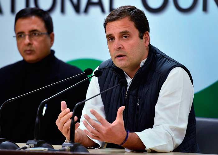 'Come back, Rahulji': Assam & Maharashtra Congress urge Rahul Gandhi to take over as party chief