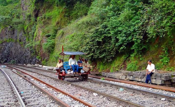 Railways generates more than 5.5 lakh mandays of work under PM Modi's jobs scheme in 6 states
