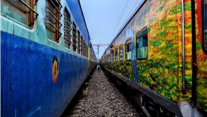 Railways cancels tender for 44 Vande Bharat trains after Chinese firm emerged as contender