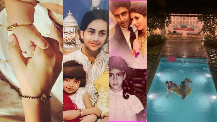 Happy Raksha Bandhan 2020: Amitabh Bachchan, Shilpa, Sara and other B'town celebs pour in wishes | L