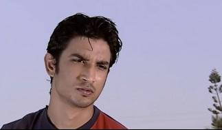 Ekta Kapoor shares Sushant Singh Rajput's first scene from his debut show 'Kis Desh Mein Hai Meraa D