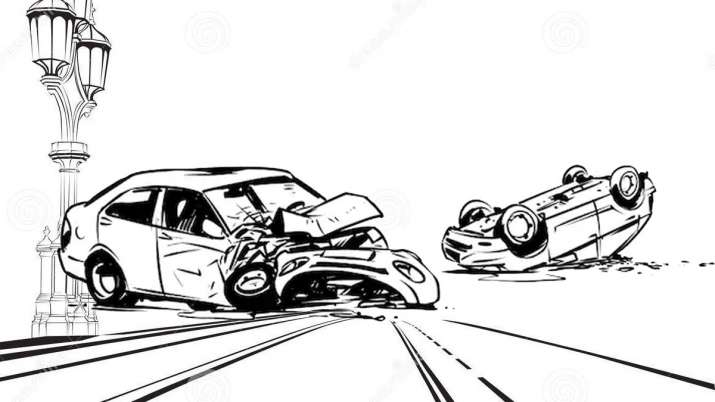 Murthal road accident kills five dhabas safety driving to murthal