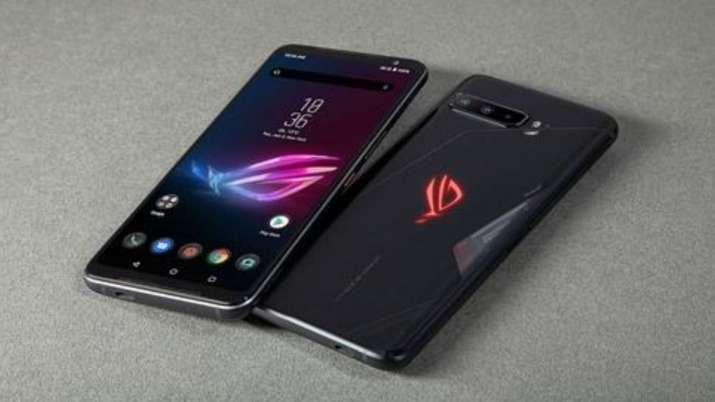 asus, asus rog gaming phone, rog phone, gaming smartphone, asus rog phone 3, asus rog phone 3 launch