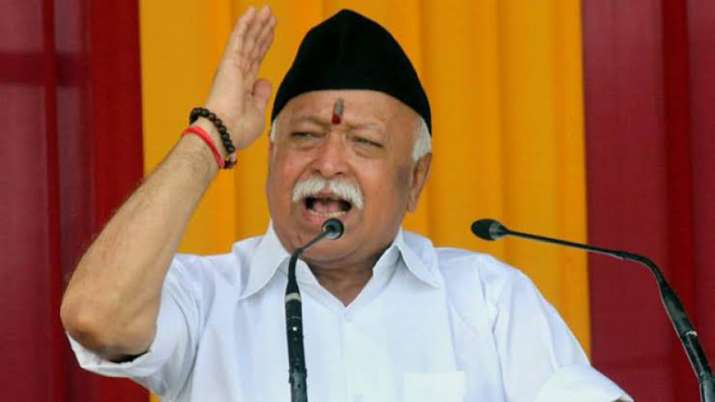 RSS Chief Mohan Bhagwat says swadeshi does not mean boycotting foreign goods
