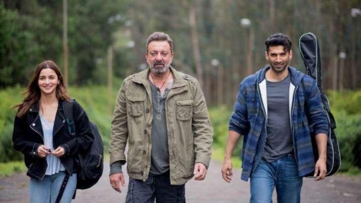 Alia Bhatt, Sanjay Dutt's film 'Sadak 2' gets 1 rating on IMDB, #ThrilledBySadak trends on Twitter