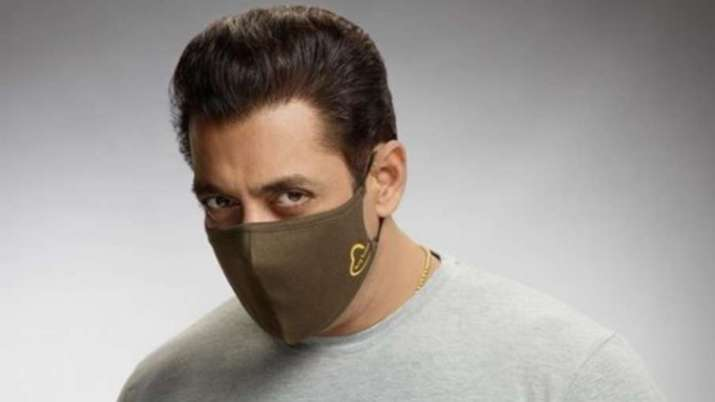 Salman Khan's 'Being Human' clothing line launches face masks
