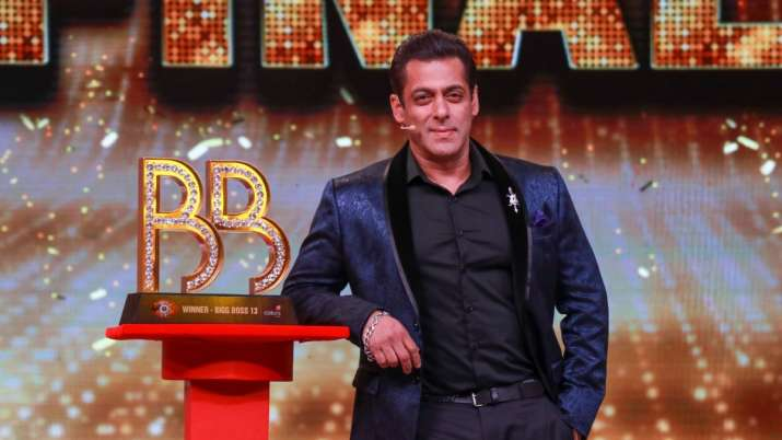 Bigg Boss 14 to premiere on THIS date; actor Salman Khan to return as host