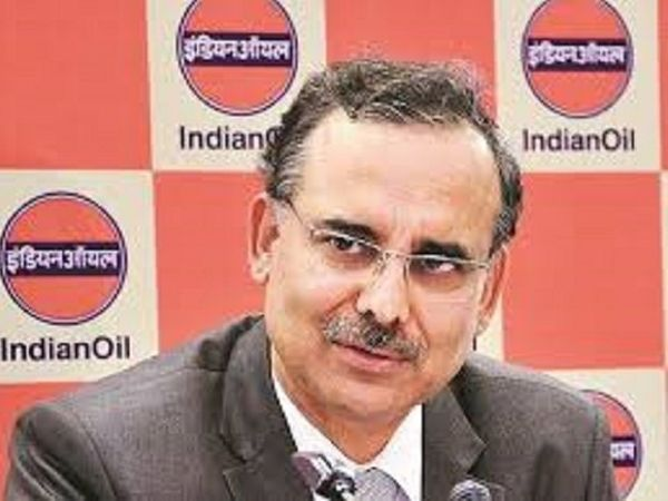 Sanjiv Singh, Former IOC Chairman who joined Reliance as Group President