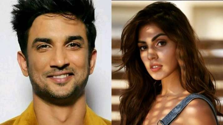 Sushant Death Case: Siddharth Pithani confesses Rhea Chakraborty destroyed 8 hard drives