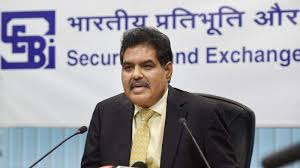 Ajay Tyagi gets 18 months' extension as SEBI chairman, to