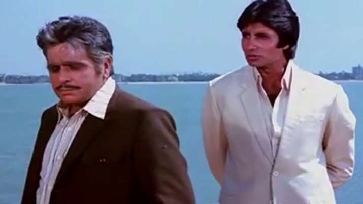 Amitabh Bachchan, Dilip Kumar starrer 'Shakti' to get a remake? Here's what we know