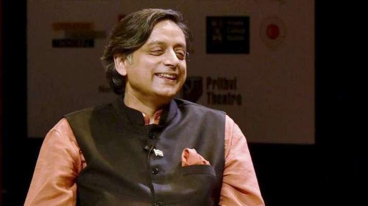 Shashi Tharoor, Congress, Kodikunnil Suresh, kerala