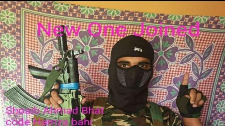 India Tv - Shopian encounter, Kashmir, Kashmir shopian