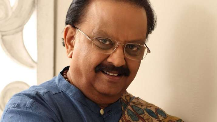 SP Balasubrahmanyam tests COVID19 NEGATIVE