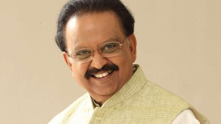 Singer SP Balasubrahmanyam on passive physiotherapy: Hospital