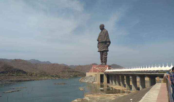 Statue of Unity to reopen from Day 1 of Navratri