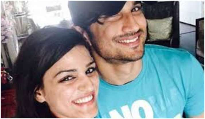 Sushant Singh Rajput's sister Shweta writes letter to PM Modi urging him to look into the case
