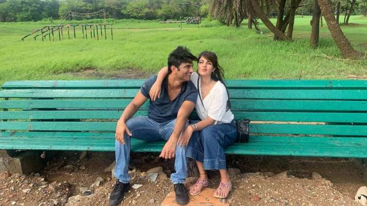 Sushant death case: NCB files criminal case against Rhea Chakraborty, others to investigate drug ang