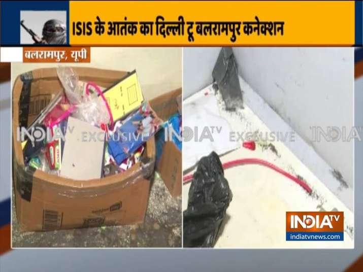 Fidayeen attack averted: Huge amount of explosives,