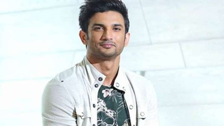 Song for Sushant Singh Rajput meant to empathise with his family: Lyricist