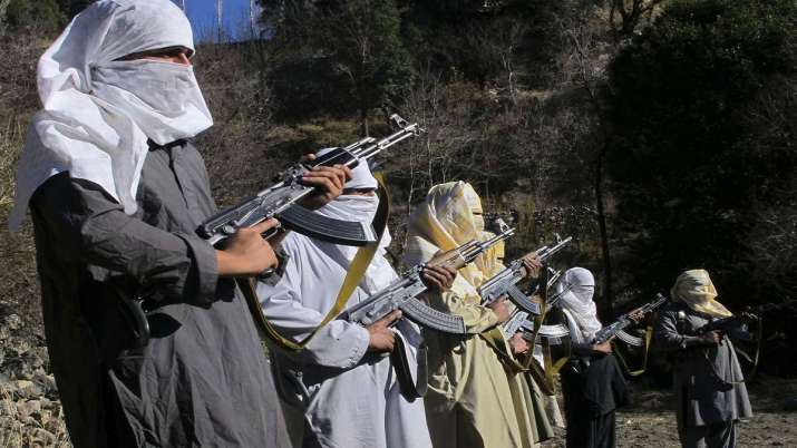 Pakistan ISI, Pakistan, ISI, terror attacks, JeM terrorists