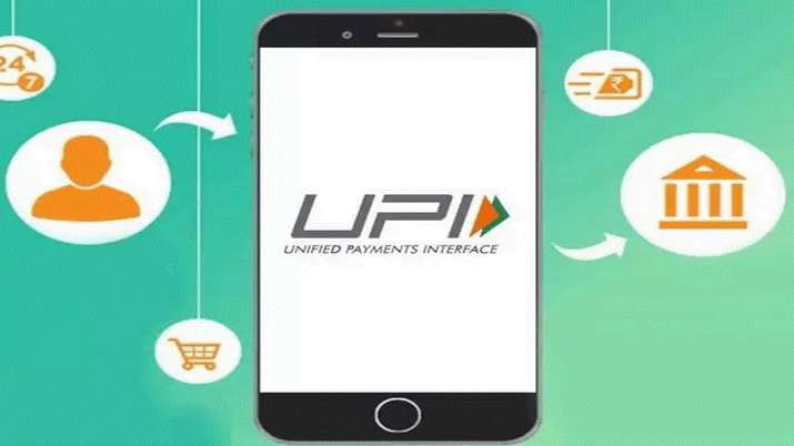 UPI transactions