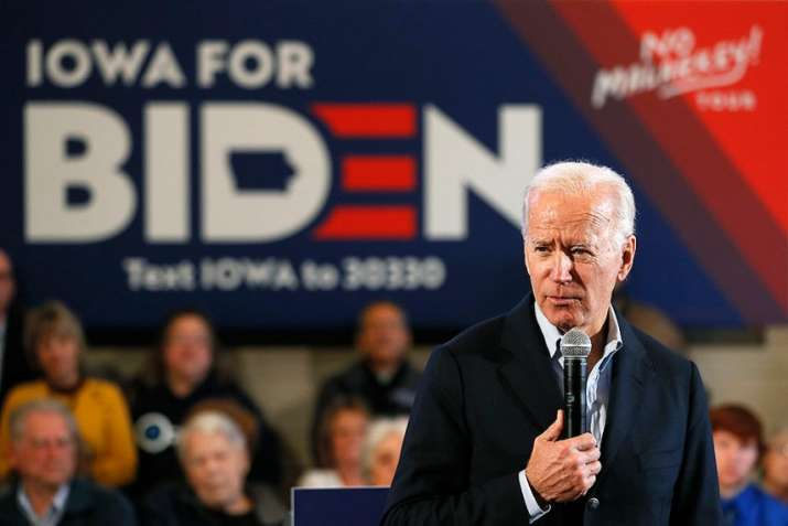 Joe Biden to prioritise India ties to fight terror, stop China threats