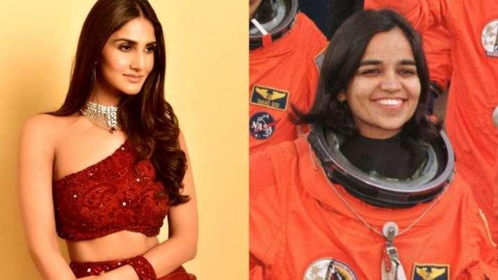 Vaani Kapoor wants to play Kalpana Chawla on screen