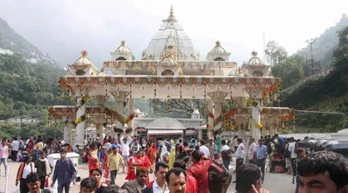 Vaishno Devi Yatra to resume from tomorrow after nearly 5 months of suspension